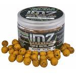 Mini Boilies Sensas IM7 80g - Yellow-Vit'Min