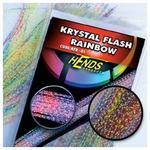 Krystal Flash Rainbow KFR34 - zelená