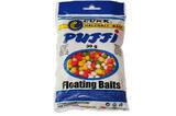 Puffi Cukk mini - barevný mix - Cukrové