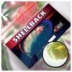 Hřbítková fólie Hends Shellback S134 - světle olivová