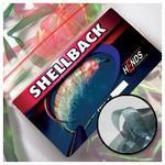 Hřbítková fólie Hends Shellback S15 - šedá
