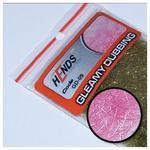 Gleamy Dubbing GD19 - růžová