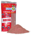 Krmení La Sirene X21 Groundbait 850g - Rouge