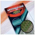 Krystal Flash KF34 - tmavě olivová