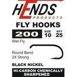 Háčky Hends 200 25ks vel.10