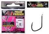 Háčky Gamakatsu A1 Team Feeder Fine Carp