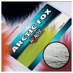 Polární liška - Artic Fox PL01 - bílo-šedá