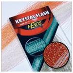 Krystal Flash KF08 - červená krvavá