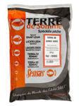 Hlína do krmení Sensas Terre de Somme - Jezero - 2kg - noire (černá)