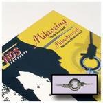 Muškařské mikrokroužky Hends - Microring (5ks) - 1,9mm