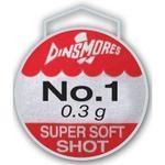 Broky náhradní Dinsmores - 0,3g