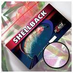 Hřbítková fólie Hends Shellback S01 - bílá