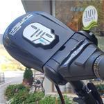 Elektromotor Haswing Protruar 65Lbs s maximilizerem