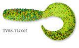"Twister RELAX ® 6"" (13cm) VR6 - TLC005"