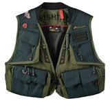 Muškařská vesta Graff 328-B vel.L