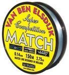 Vlasec Balsax VAN BEN ELSDIJK Match 30m 0,12mm