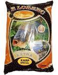 Krmení Lorpio Extra 1,9kg - Kapr Speciál -Med