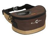 Termo taška - košík na pstruhy Pezon&Michel Havana Belt Bag