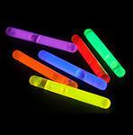 Chemické světlo práškové 2ks - 4,5x39mm - červené