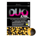 Boilie LK Baits DUO X-Tra Nutric Acid-Pineapple 1kg 18mm