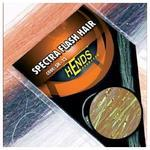 Spectra Flash Hair SH13 - oranžová