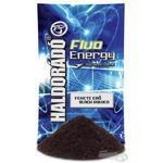 Krmítková směs Haldorádó FLUO Energy 800g Černá síla
