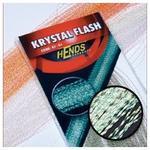 Krystal Flash KF01 - bílá perleťová