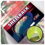 Hřbítková fólie Hends Shellback S99 - signální žlutá