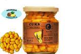 Nakládaná sladká kukuřice Cukk 125g - žlutá Ananas