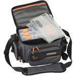 Přívlačová taška Savage Gear System Box Bag M + 3 krabičky