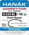 Háčky bez protihrotu Hanák H 333 BL 25ks - 10