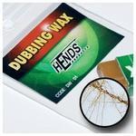Dabovaci vosk Hends Dubbing Wax - středně lepivý