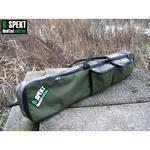 Polstrovaná taška R-SPEKT na vidličky a hrazdy 97cm