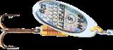 Rotační třpytka D.A.M. FZ Standard - SR - 3g vel.1