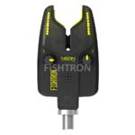 Signalizátor Flajzar Fishtron NEON - žlutá