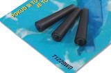 Převlek na závěs Carp´R´Us -Tail rubbers - Silt