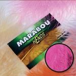 Marabou  Hends 13 - fialovo růžová