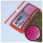 Gleamy Dubbing GD07 - fialová