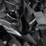 Hřbítková fólie Body Stretch Wide 6mm BSW630 - černá