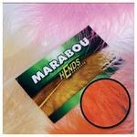 Marabou  Hends 15 - oranžovo-červené