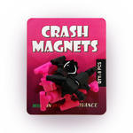 Náhradní magnety k raketám Crash Ball 8ks