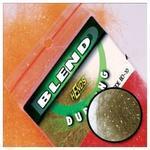 Blend dubbing Hends BD2532 - tmavě olivová