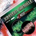 Krystal Chenille 15mm CHK1515 - světle růžová