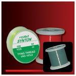 Vázací nit Synton 106 - zelenomodrá