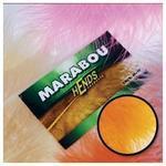 Marabou  Hends 07 - oranžové signální