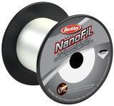 Nanofil Berkley 0,06mm 3,35kg - průhledný