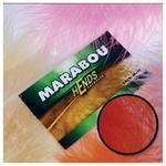 Marabou  Hends 18 - jasně červené