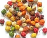 Rohlíkové boilies 10mm - Tutti-Frutti