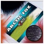 Polární liška - Artic Fox PL14 - černá