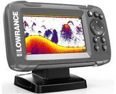 Echoloty a sonary